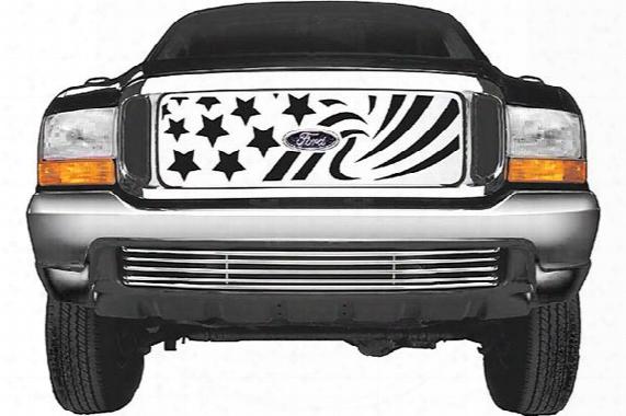 2003 Chevy Avalanche Putco Patriot Grikle
