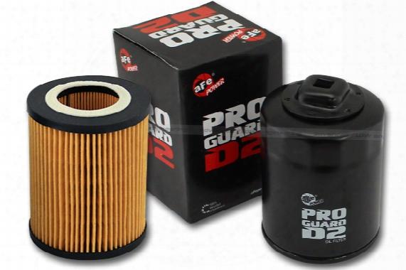 2008 Honda Fit Afe Oil Filters