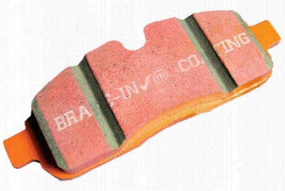 205 Chevy Avalanche Ebc Extra Duty Brake Pads