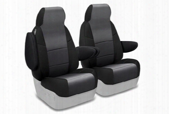 2017 Honda Cr-v Coverking Designer Print Neosupreme Seat Covers