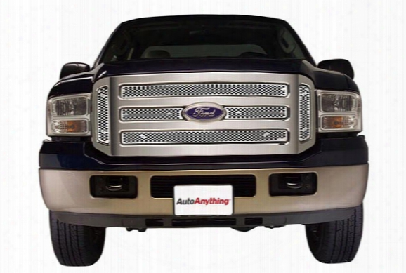 2006 Chevy Avalanche Putco Racer Grille 82111