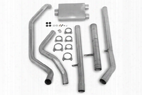 Flowtech Exhaust Systems (federal Emissions)