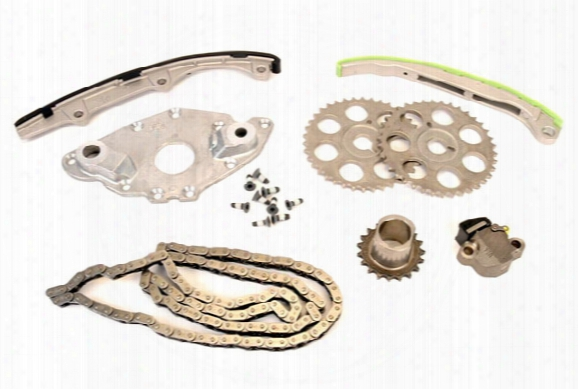 2012 Chevy Malibu Acdelco Timing Chain & Components