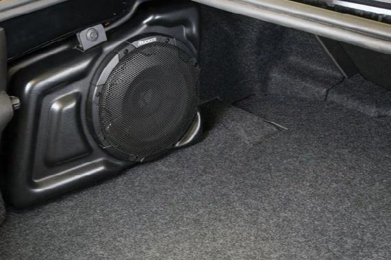 Kicker Vss Powerstage Subwoofer Upgrade System