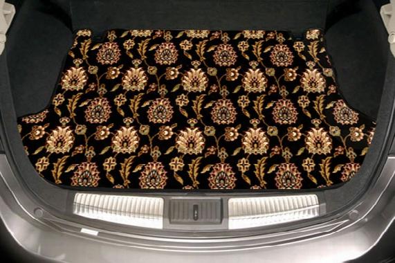 2011 Honda Cr-z Designer Mats Oriental Cargo Mat
