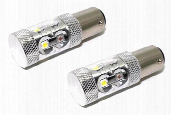 2014 Honda Accord Putco Plasma Switchback Led Bulbs