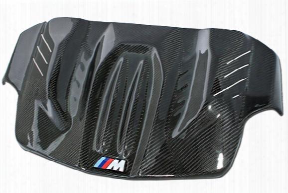 2013 Bmw 5-series Afe Carbon Fiber Engine Covers