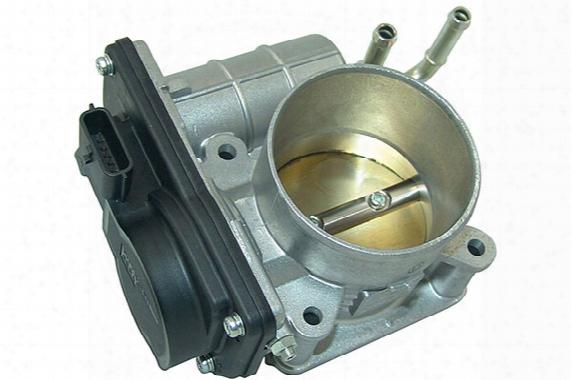 2014 Chevy Ss Hitachi Throttle Body