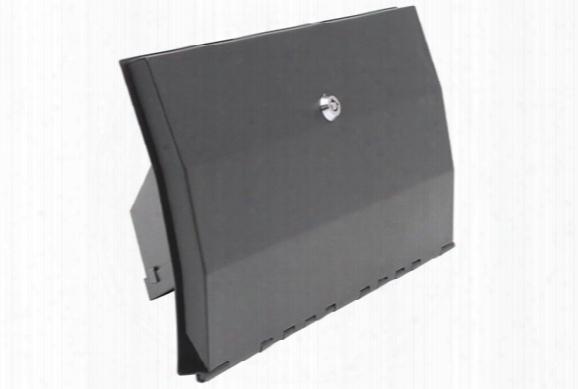 2014 Jeep Wrangler Smittybilt Vaulted Glove Box