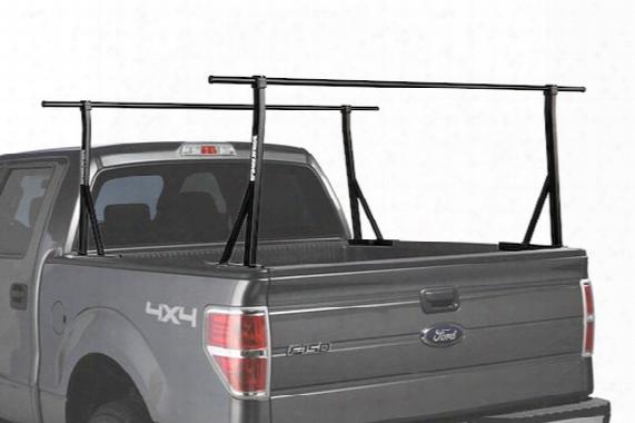 2016 Chevy Colorado Yakima Outdoorsman 300 Truck Rack
