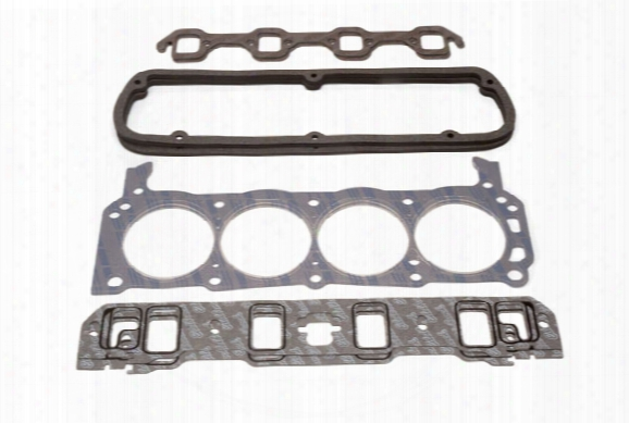 Edelbrock Head Gasket Set 7364 Ford