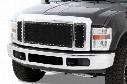 2006 Dodge Ram N-Fab Mesh Grille