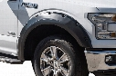 1992-1994 Chevy Blazer TrueEdge Rivetz Fender Flares