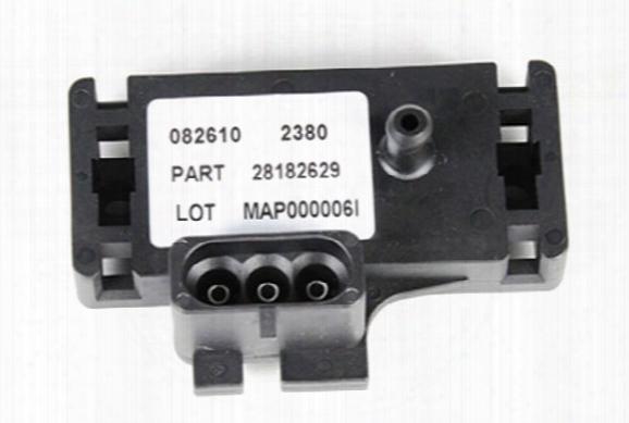 2004 Chevy Astro Acdelco Map Sensor