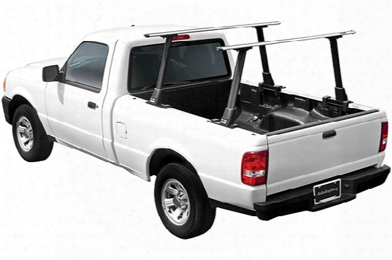 2010 Gmc Canyon Rola Haul-your-might Truck Rack