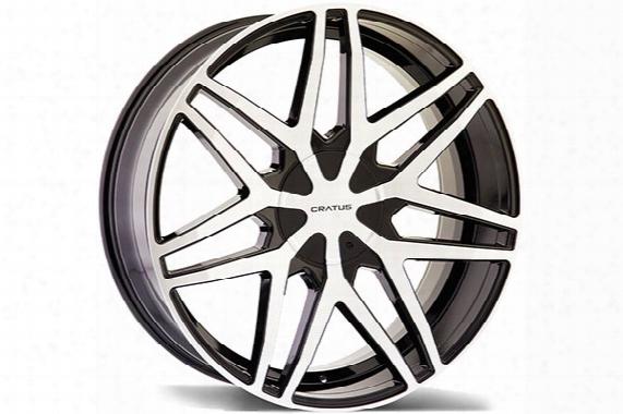 Cratus Cr009 Wheels