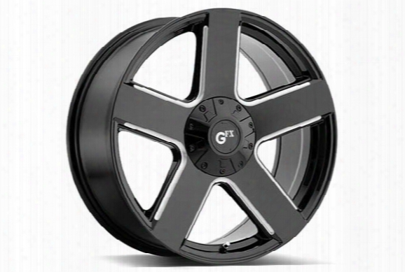 G-fx Tr52 Wheels