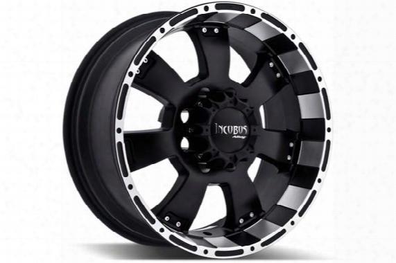 Incubus 815 Krawler Wheels