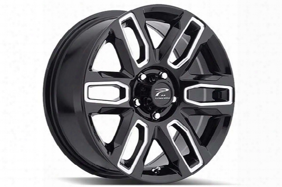 Platinum 252 Allure Wheels