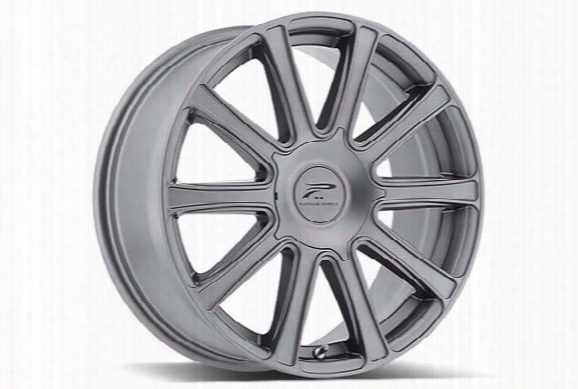 Platinum 410 Divine Wheels