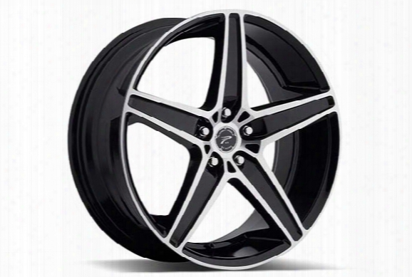 Platinum 418 Wraith Wheels