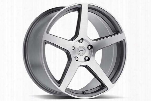 Platinum 432 Elite Wheels