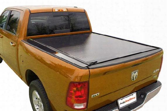 2009 Dodge Ram Retrax Retraxone Tonneau Cover 10222