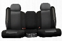 2012 Honda CR-Z Seat Designs Neosupreme Seat Covers