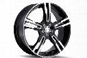 Platinum 291-292 Saber Wheels