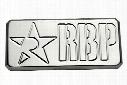 RBP Badge Kit