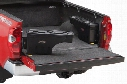 GMC Truck Toolboxes - UnderCover Swing Case Truck Toolbox
