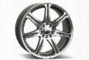 XXR 533 Labyrinth Wheels