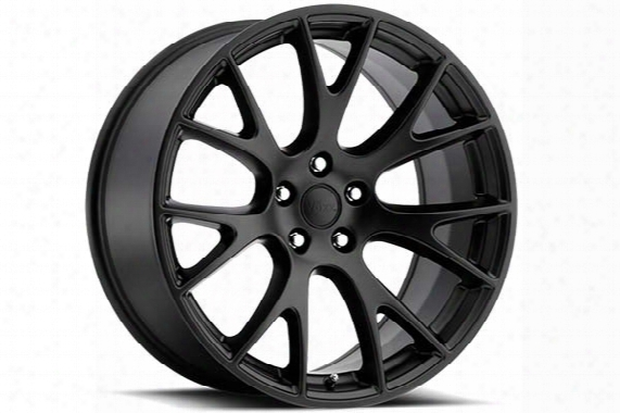 Voxx Hellcat Replica Wheels