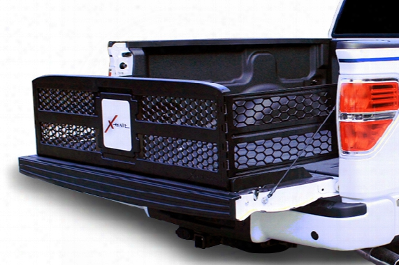 X-treme Gate Slide-out Truck Bed Extender