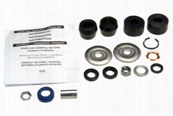 1960-1961 Chevy Brookwood Gates Power Steering Cylinder Rebuild Kit