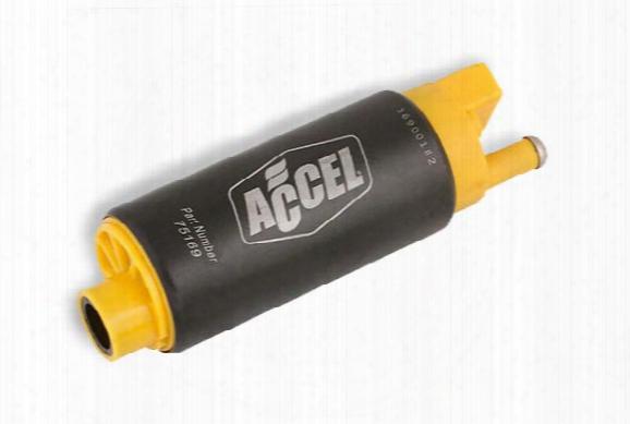 2001 Honda Prelude Accel Thruster 500 Fuel Pump