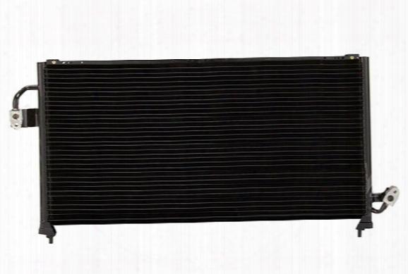 2011 Honda Cr-z Spectra Premim Ac Condenser