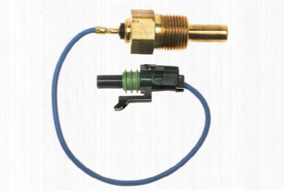 1990-1994 Volkswagen Corrado Acdelco Coolant Temperature Sensor