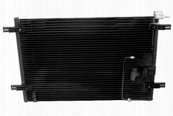 1973-2013 Chevy Corvette Acdelco Ac Condenser