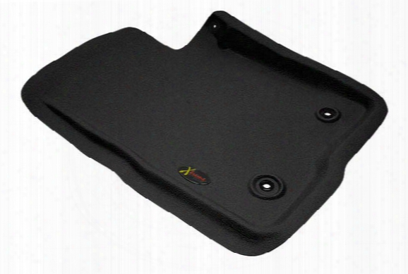 2010 Honda Accord Lund Catch-all Xtreme Floor Mats