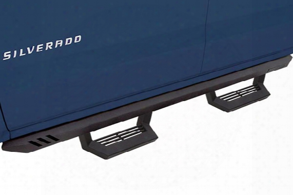 2014 Jeep Wrangler Lund Rock Rails With Short Steps 26410026/26410025