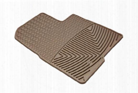 2010 Volkswagen Tiguan Weathertech Floor Mats