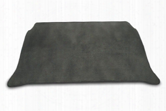 2014 Gmc Yukon Proz Premium Customfit Carpet Cargo Mat