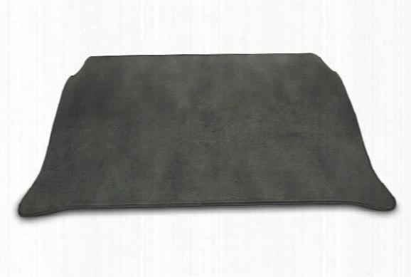 2011 Volkswagen Touareg Proz Premium Customfit Carpet Cargo Mat