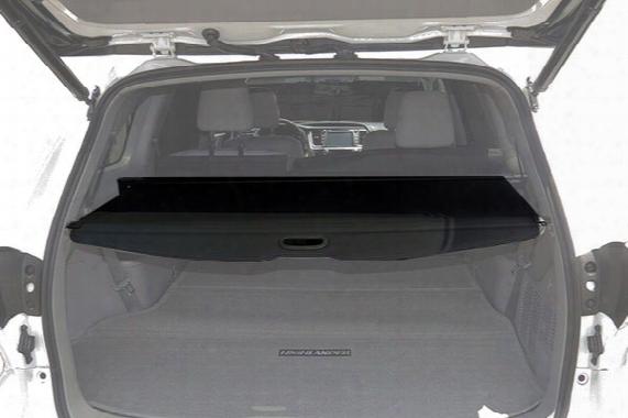 2013 Toyota Highlander Proz Cargo Cover