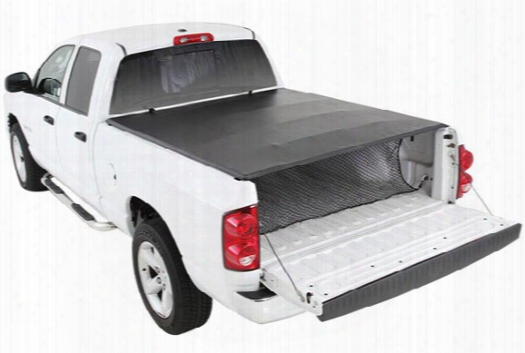 2010 Gmc Sierra Smittybilt Smart Cover Tonneau Cover