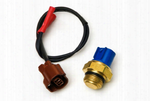 B&m Hi-tek Oil Cooler Replacement Temperature Sensor 70200 Hi-tek Oil Cooler Replacement Temperature Sensor