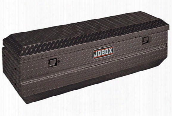 Jobox Premium Aluminum Chest Toolbox Jah1426982 Premium Aluminum Chest Toolbox