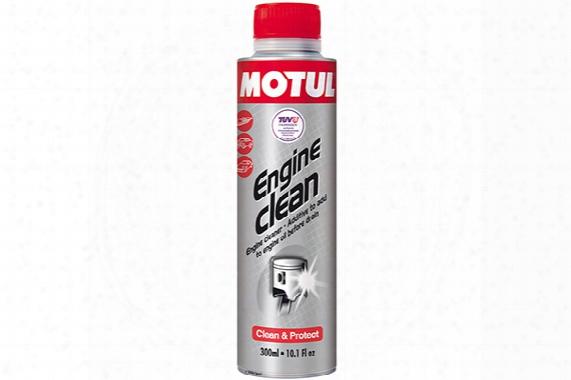 Motul Engine Clean Oil Additive 102174