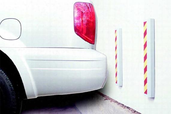 Proz Door & Bumper Guards 37357aa